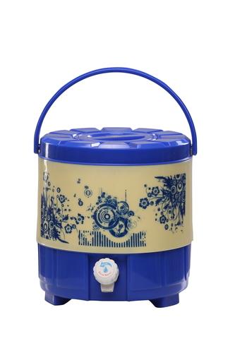Royal Motto Water Jug