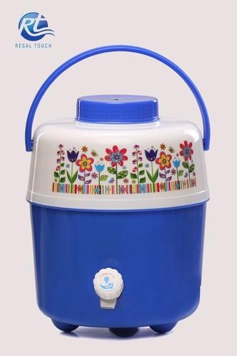 Summer Cool 10 Ltr Capacity Plastic Water Camper