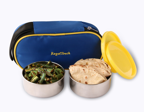 Bag Tiffin