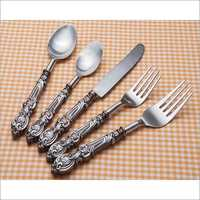 Stainless Steel Cutlery Serving Set