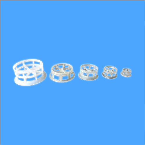 CMR FEP Packing Ring