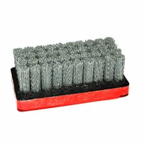 Fickert Dust Cleaning Wire Brush