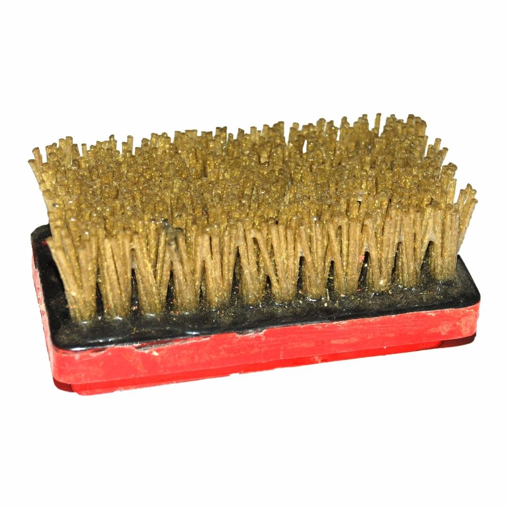 Frankfurt Nylon Brush