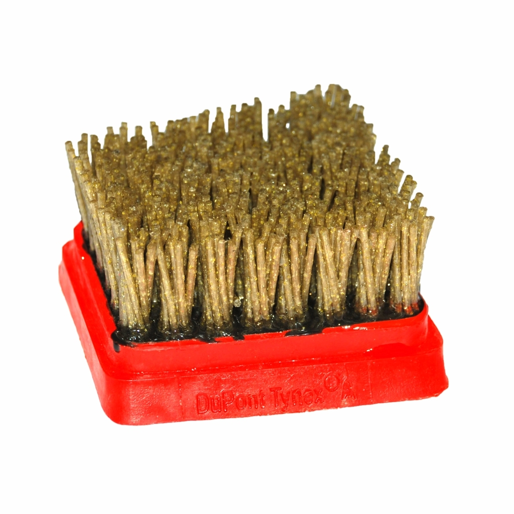 Chamfering Nylon Brush