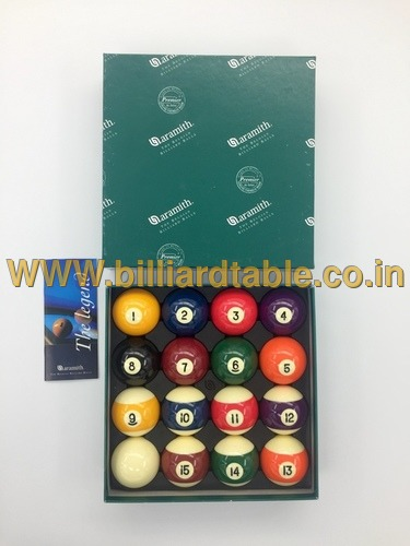 Aramith Pool Ball