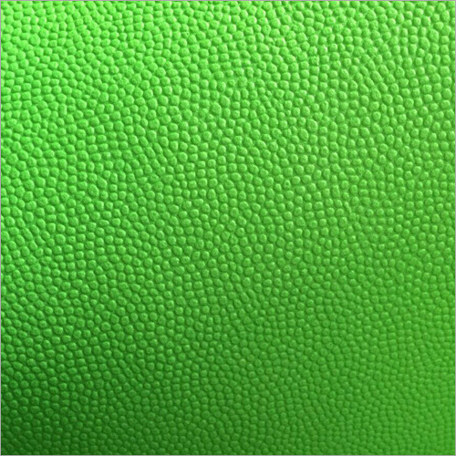 Embossed Rubber Sheet