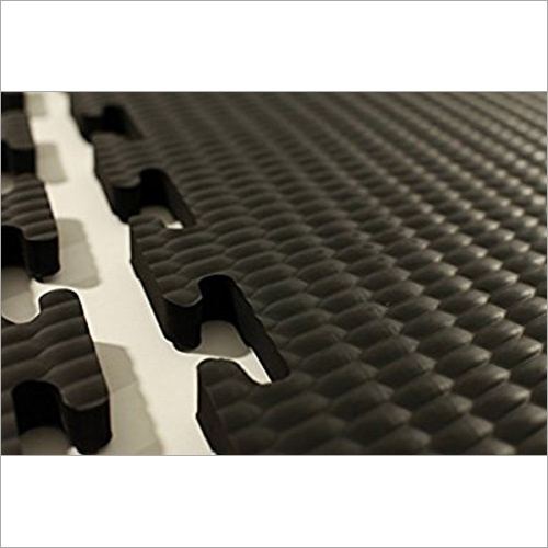 Interlocking Cow Mat
