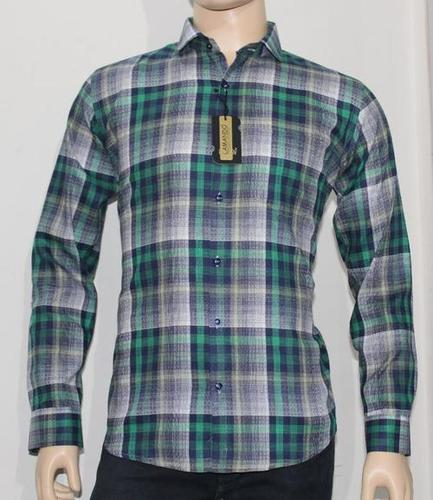 Check Shirt For Men