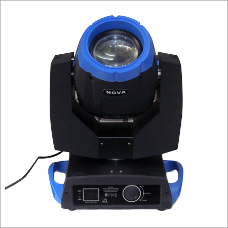 LED Beam Moving Head Light