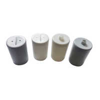 Plastic Capacitor Shell , (35mm x 52mm