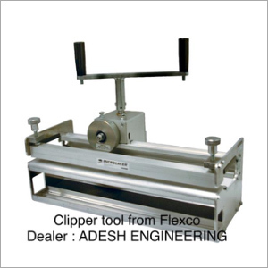 Flexco Clipper Roller Lacer