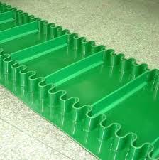 PVC Material  Conveyor Belt