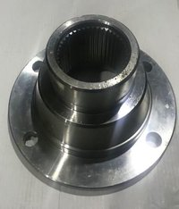 Pinion Flange 39 Teeth serrated 4 Holes Dana Spicer