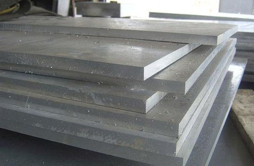 Industrial Steel Sheet & Plate Products