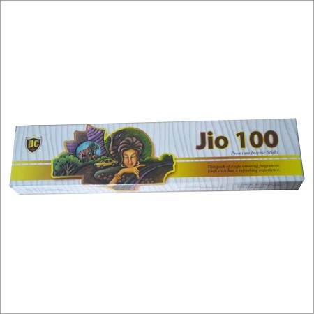 Jio 100 Premium Incense Sticks