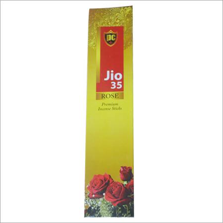 Rose Fragrance Incense Sticks