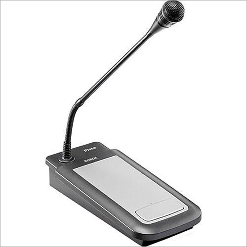 Bosch  Table Top Microphone