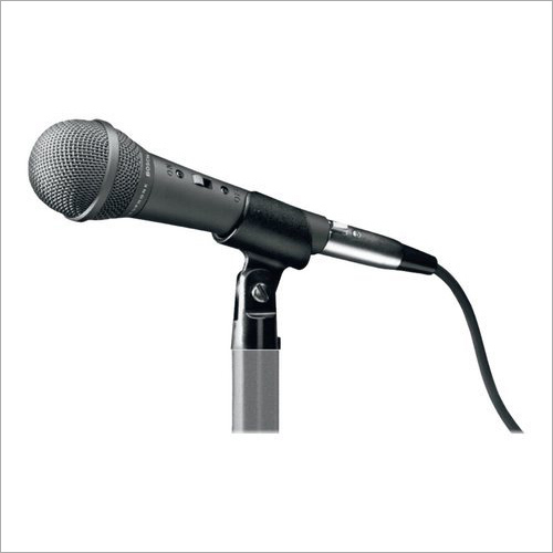 Bosch Wired Microphones