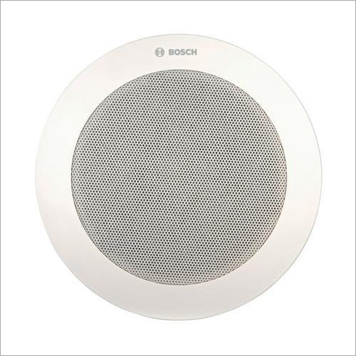 BOSCH 24 Watt Metal Grill Ceiling Speakers