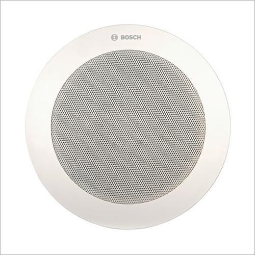 BOSCH 24 Watt Metal Grill Ceiling Speakers