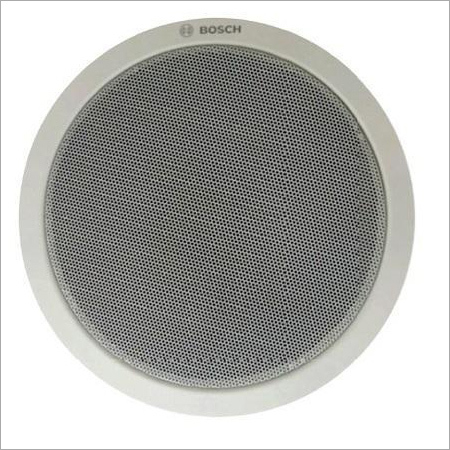 Bosch  20 Watt Metal Grill Ceiling Speaker