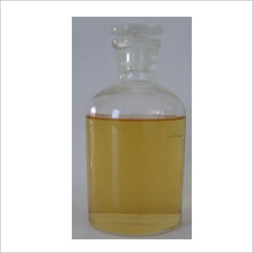 Industrial Turpentine Oil