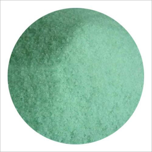 Dried Ferrous Sulphate Powder