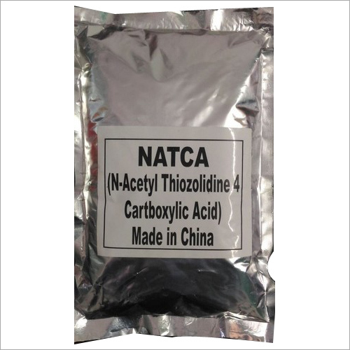 Acetyl Thiazolidin Carboxylic Acid