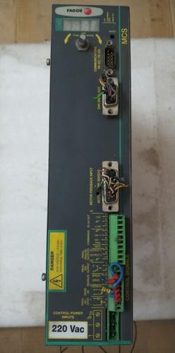 FAGOR MCS-20L