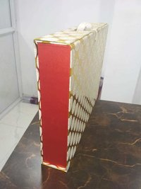 Surat Saree Cappa Box
