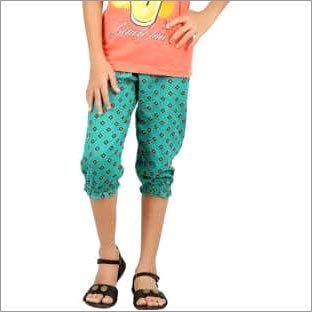 Girls Capri