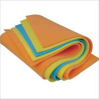 PU Foam Sheet