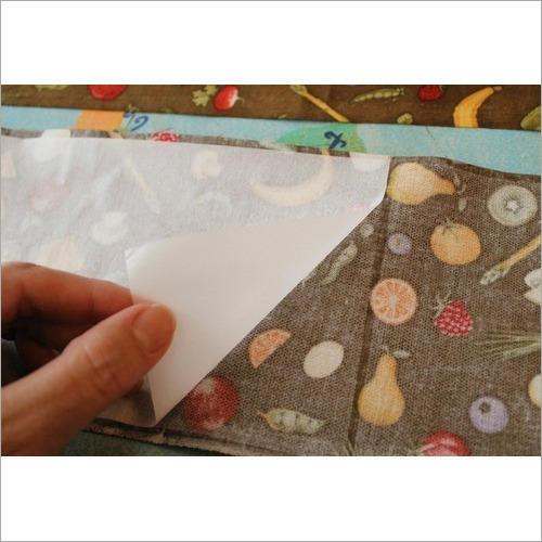 Fusing Paper