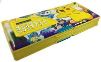 School Pencil Box