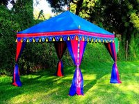 Wedding Sangeet Tent Decoration