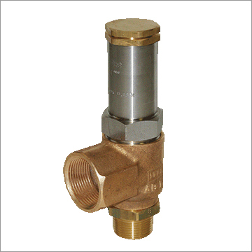 LNG Valves and Safety Fitting