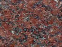 Rubu Red Granite