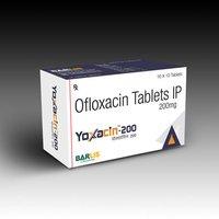Yoxacin 200