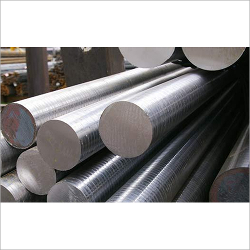 Nickel 200 & 201 Round Bar