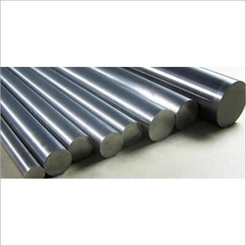 Nickel Alloys SMO 254 Round Bars