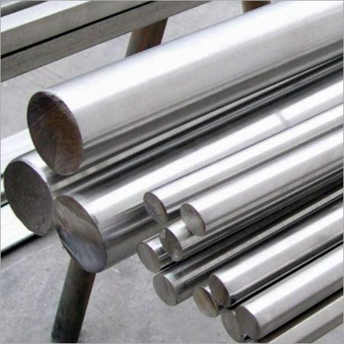 Stainless 321 Round Bars