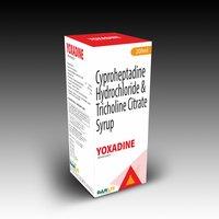 Yoxadine Syrup