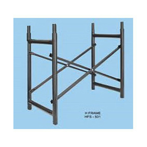 H-Frame Scaffolding System
