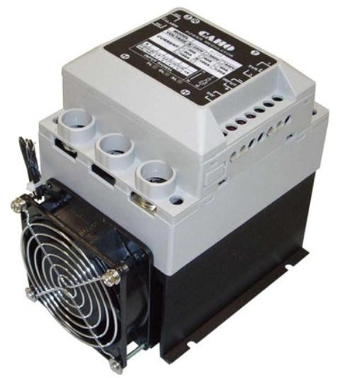 Scr Power Regulator