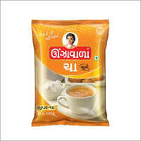 Black CTC Assam Tea