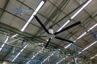 Big Fan Of 24 Feet Diameter