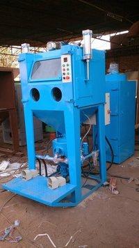 PRESSURE BLASTER MACHINE