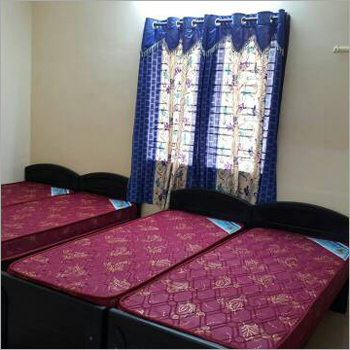 Hostel Beds Coir Mattress