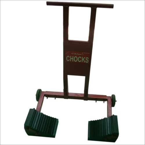 Rubber Chock