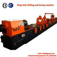 Twin screw hole drilling machine